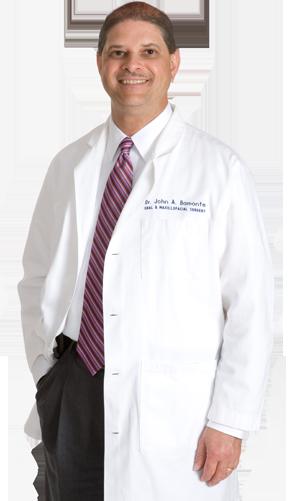 John Bamonte, Oral Surgeon
